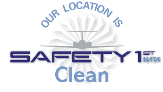 Our Location Is Safety 1st Clean